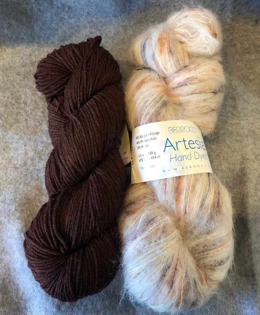 Sayre Mitts and Cowl Kit