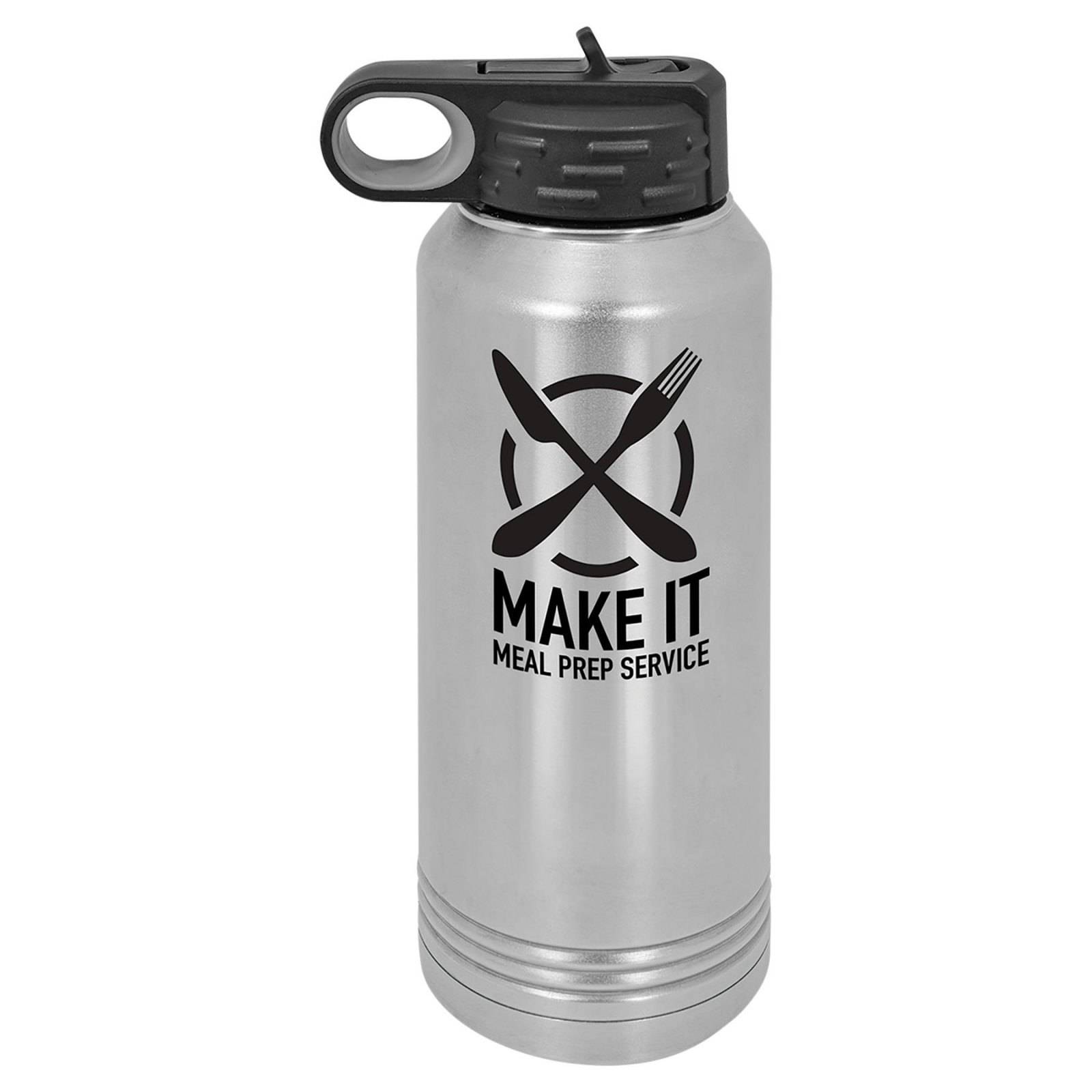 32 oz Water Bottle Stainless
