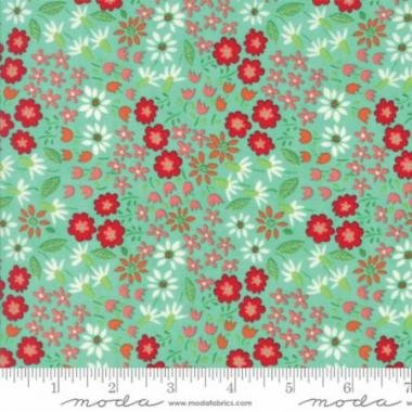 Moda Old Country store fabrics 20533 17