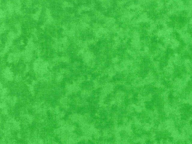 Lime green blender