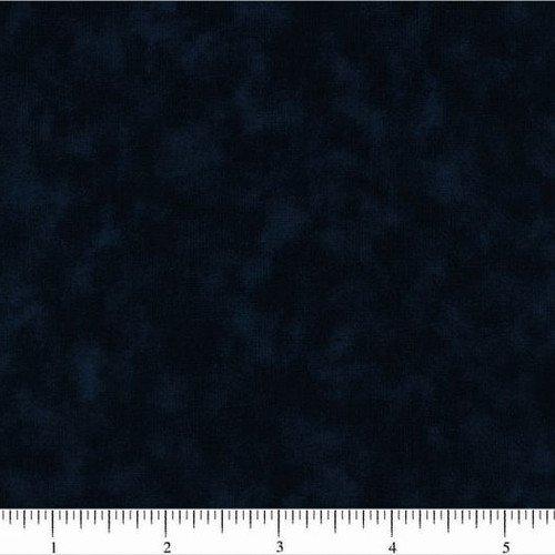 108 Quilt Backing black BD-44395-805