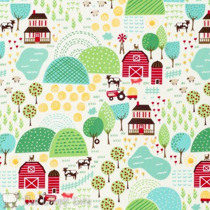 Moda Farm fun 20531-11
