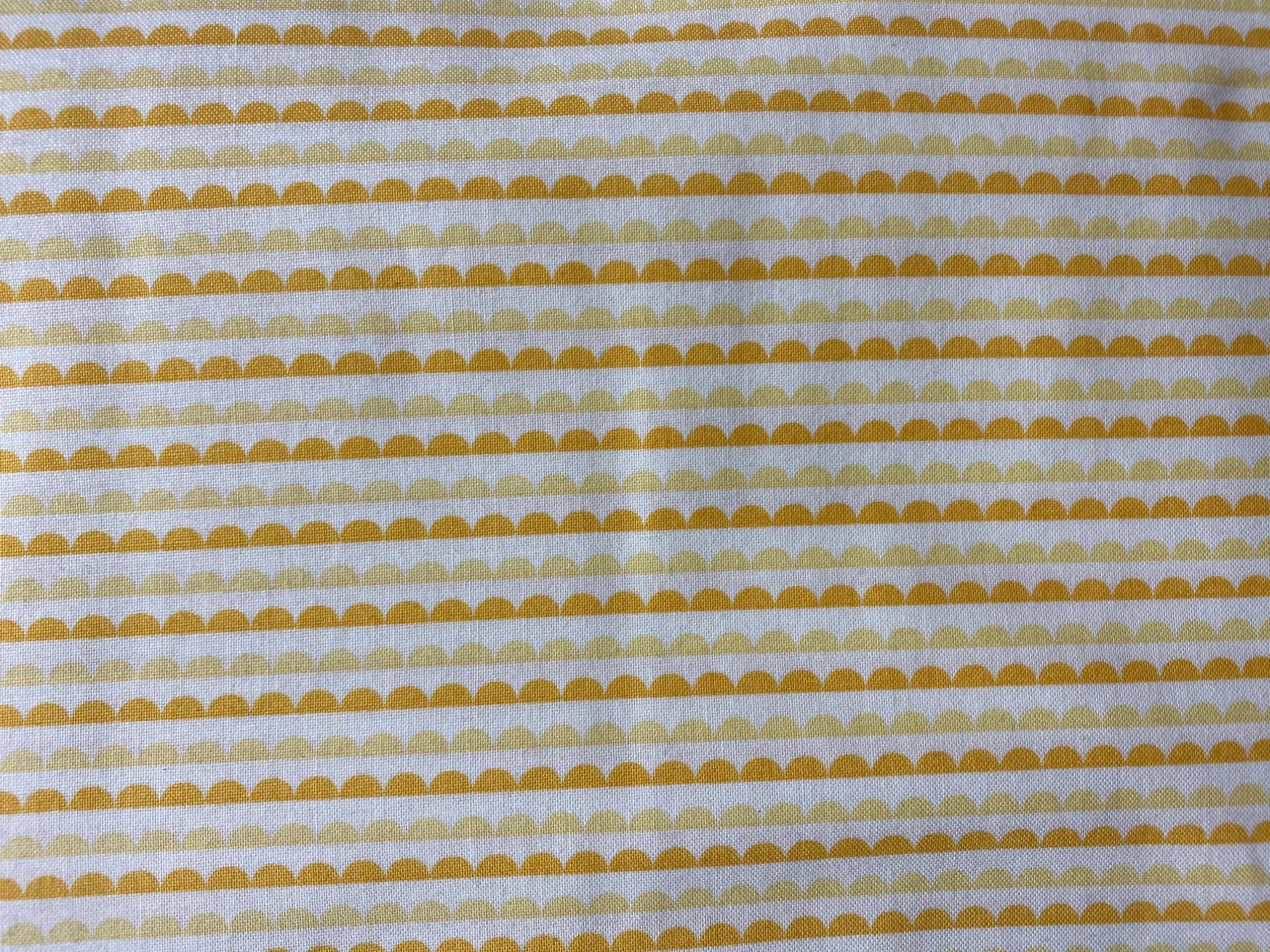 Lakehouse Prints Yellow ZD-58905-001