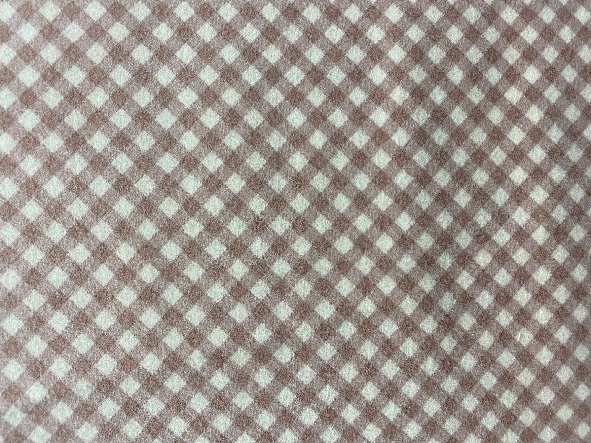 Marcus Flannel brown check