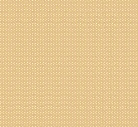 Monkey Mates Marcus Fabrics Dots Tan - R37-9613-0141
