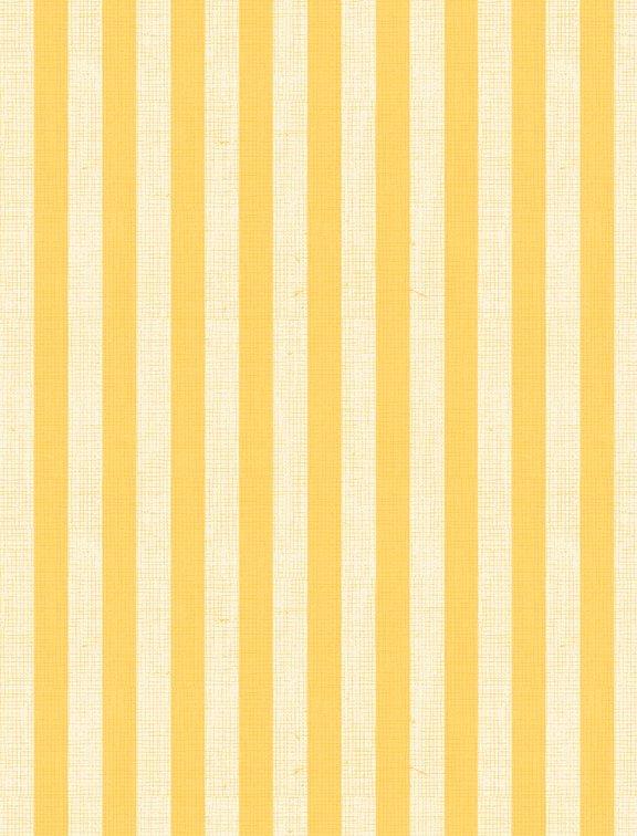 Sun Yellow Stripe 86433-115