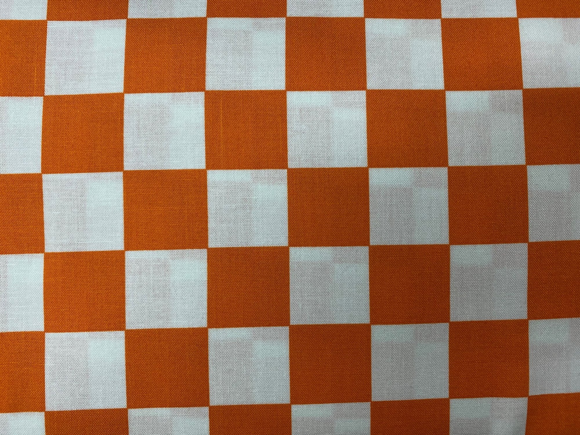 Tennessee orange check