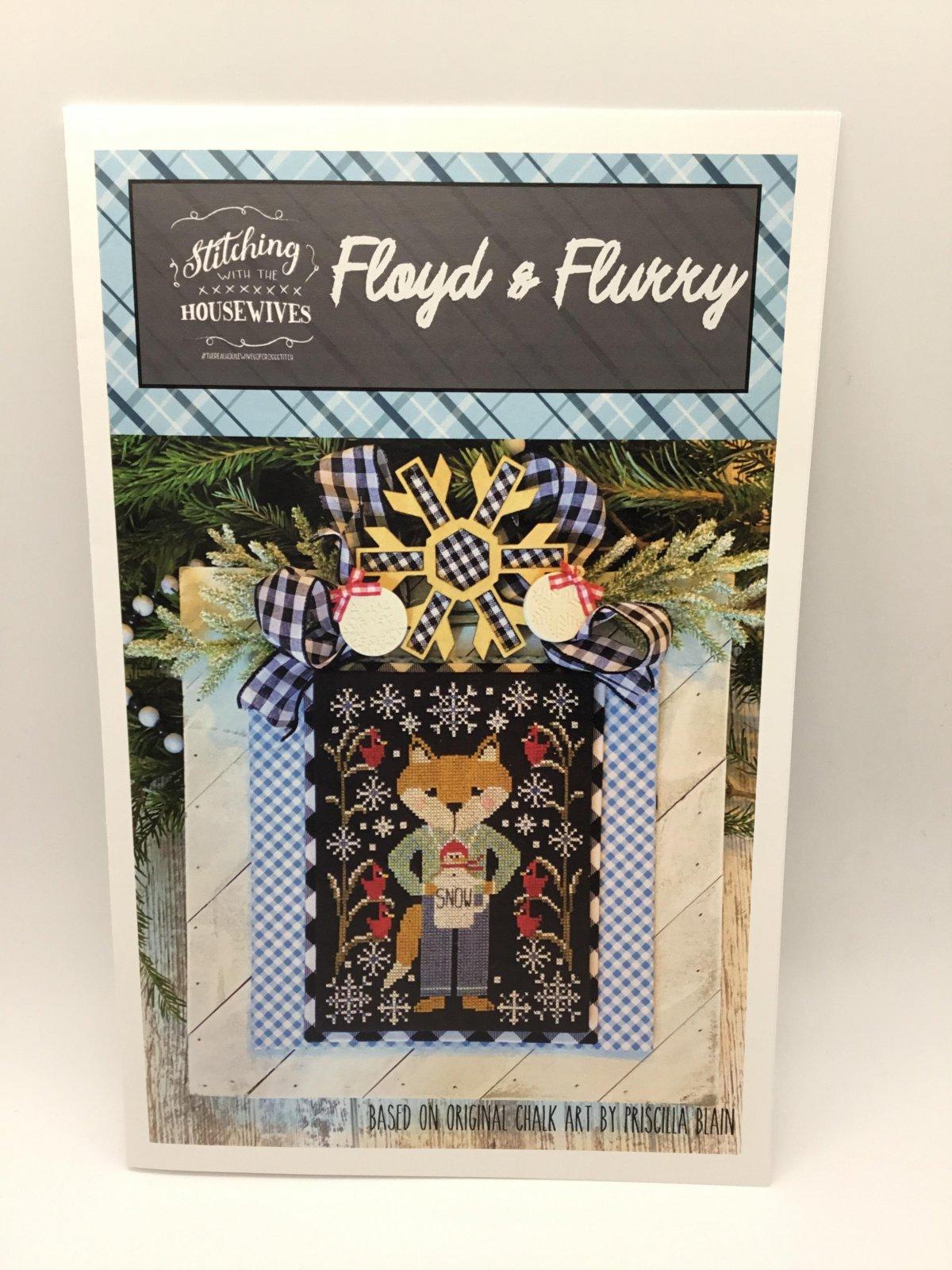Floyd & Flurry