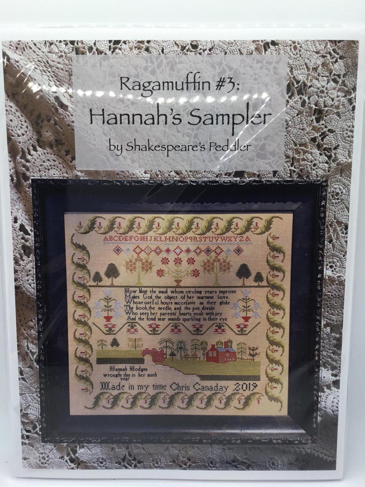 Hanna's Sampler