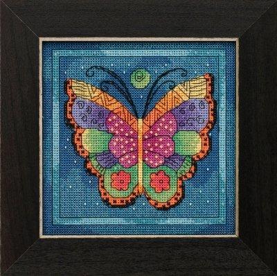 Butterfly Capri