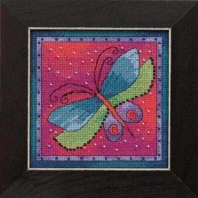Dragonfly Fuchsia