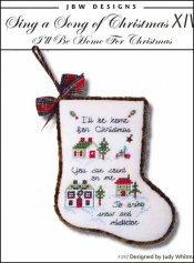I'll be Home For Christmas XIV