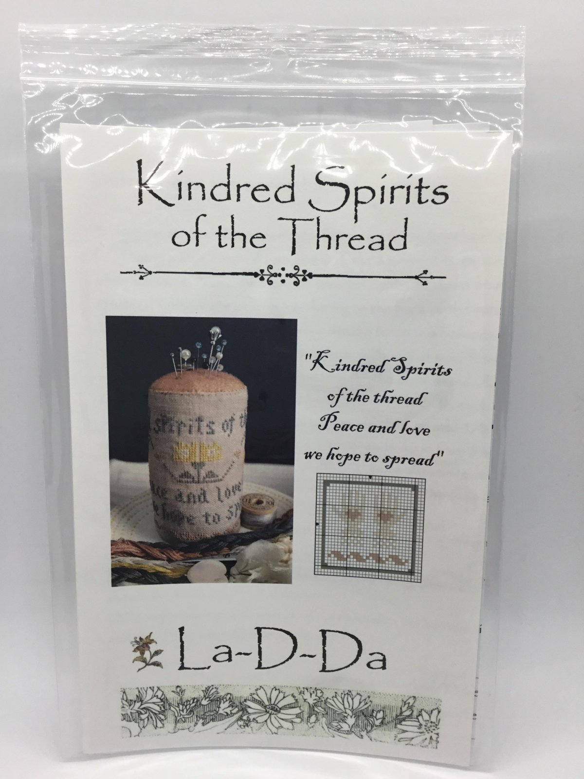 Kindred Spirits of the Thread