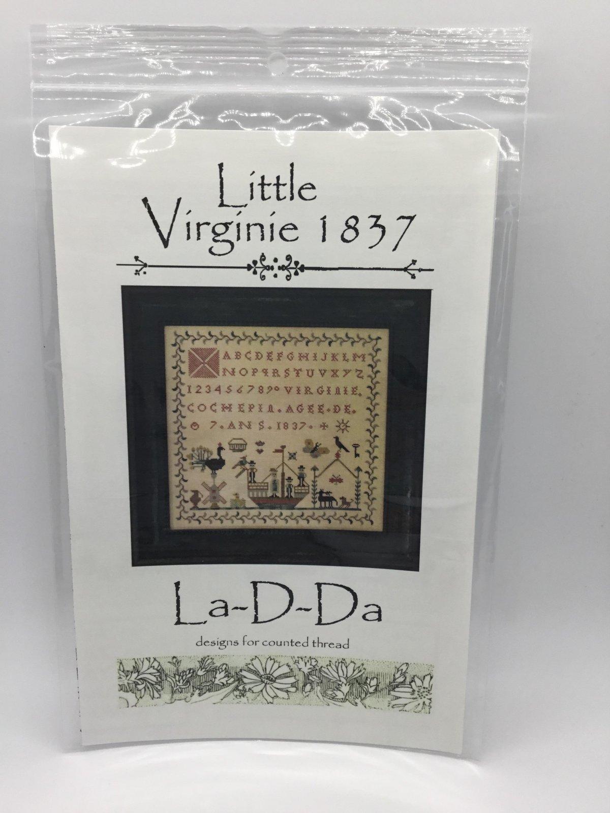 Little Virginia 1837