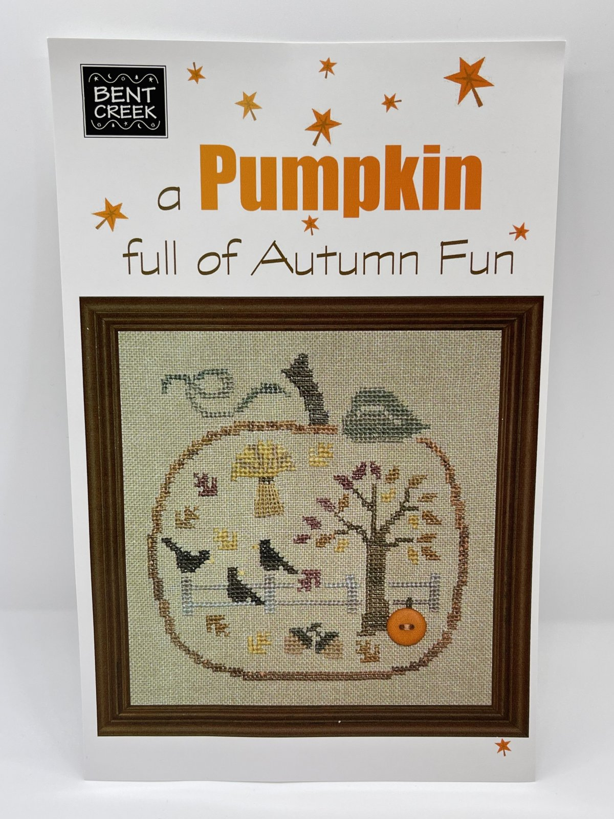 A Pumpkin full of Autumn Fun