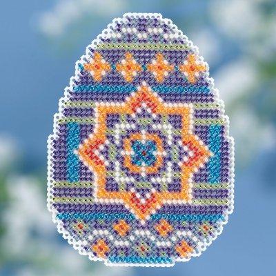 Medallion Egg