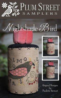 Nightshade Bird