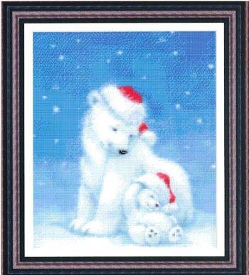 Polar Bear Holiday