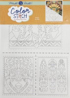 Color Stitch Go Wild