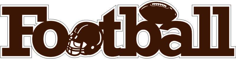 Petticoat Parlor- Football Title