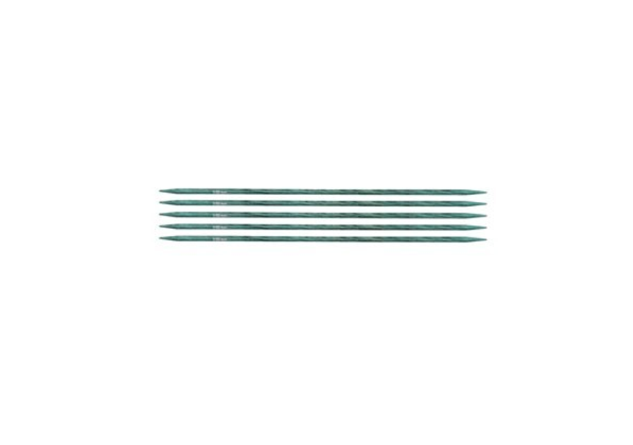 Knitter's Pride Dreamz 6 Double Pointed Needles