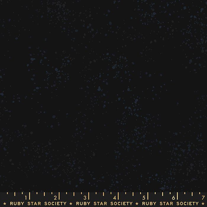PREORDER - Speckled in Onyx  - Ruby Star Society