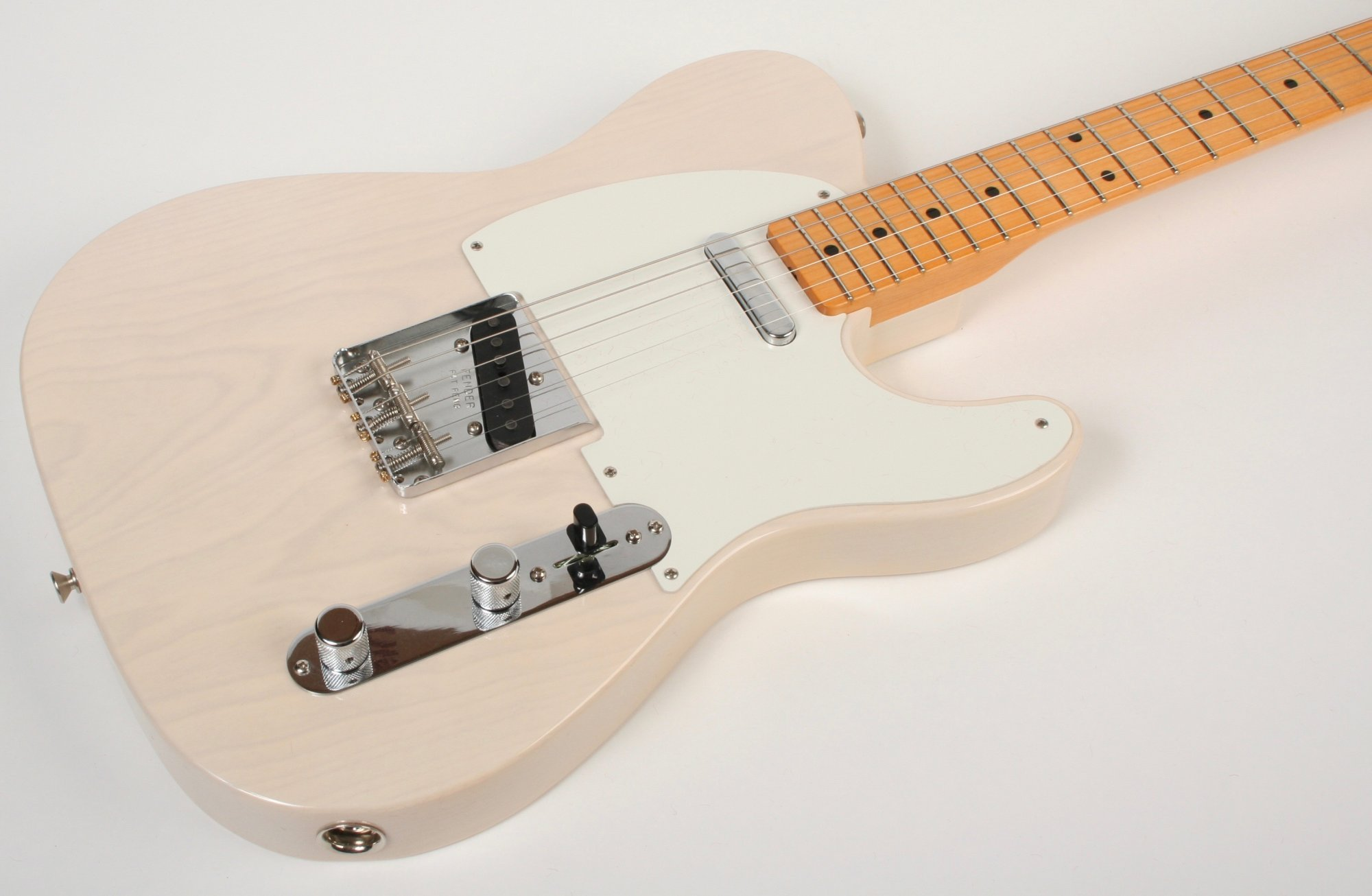 Fender Custom Shop Vintage Custom 1958 Telecaster