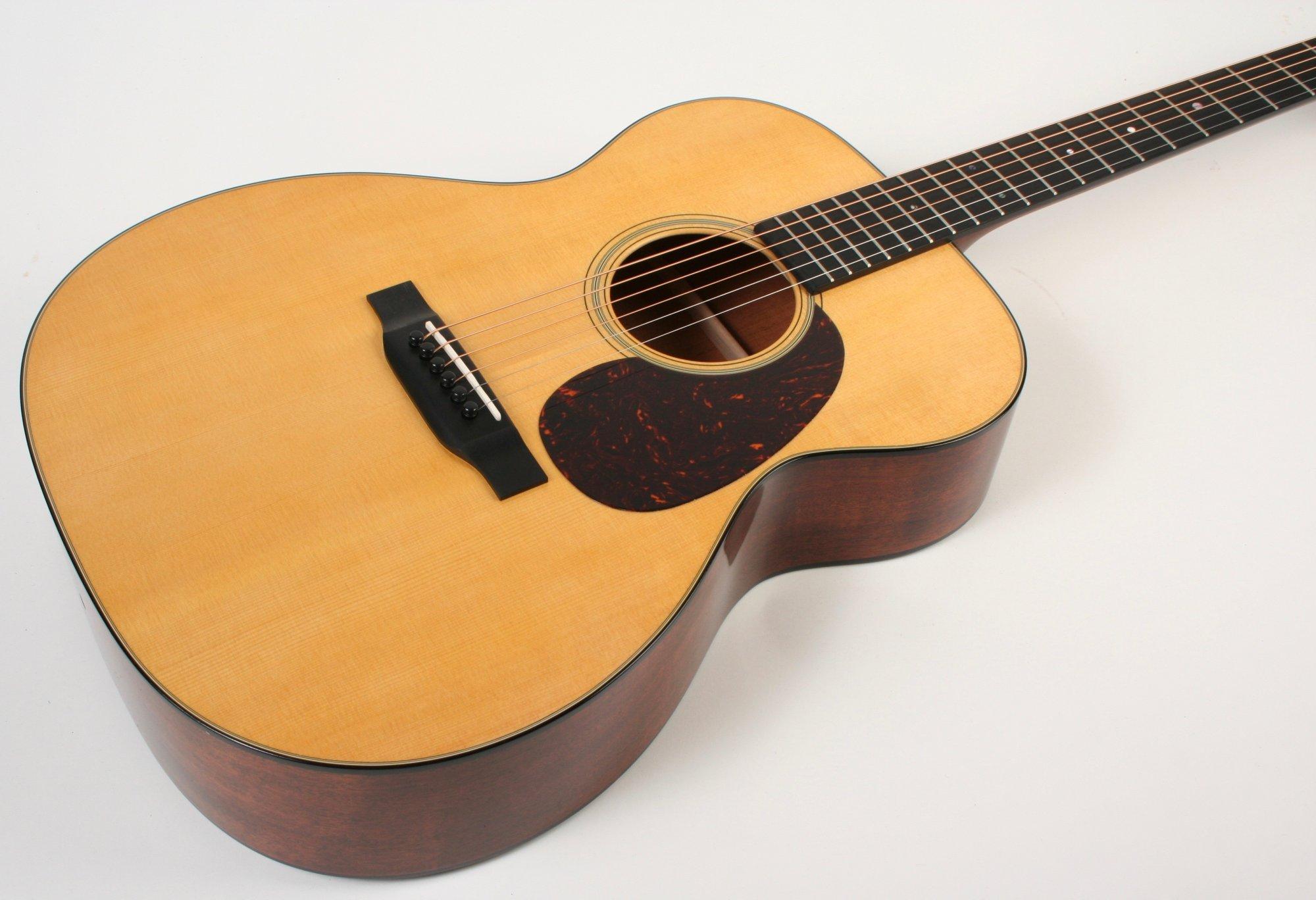 Martin 000-18 Standard Series