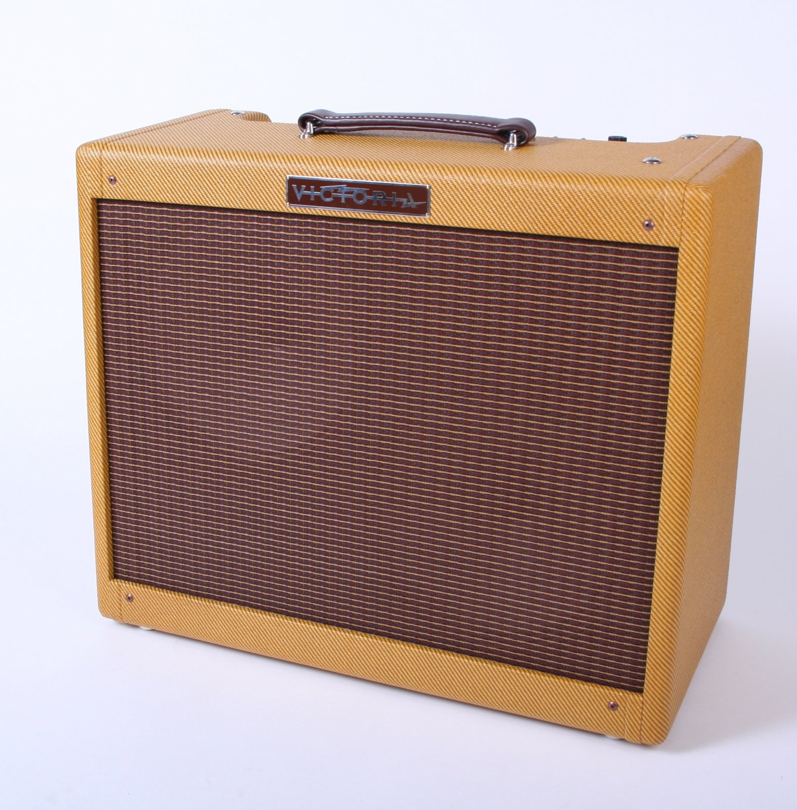 Victoria Amplifier Co 35210 5F4 Style
