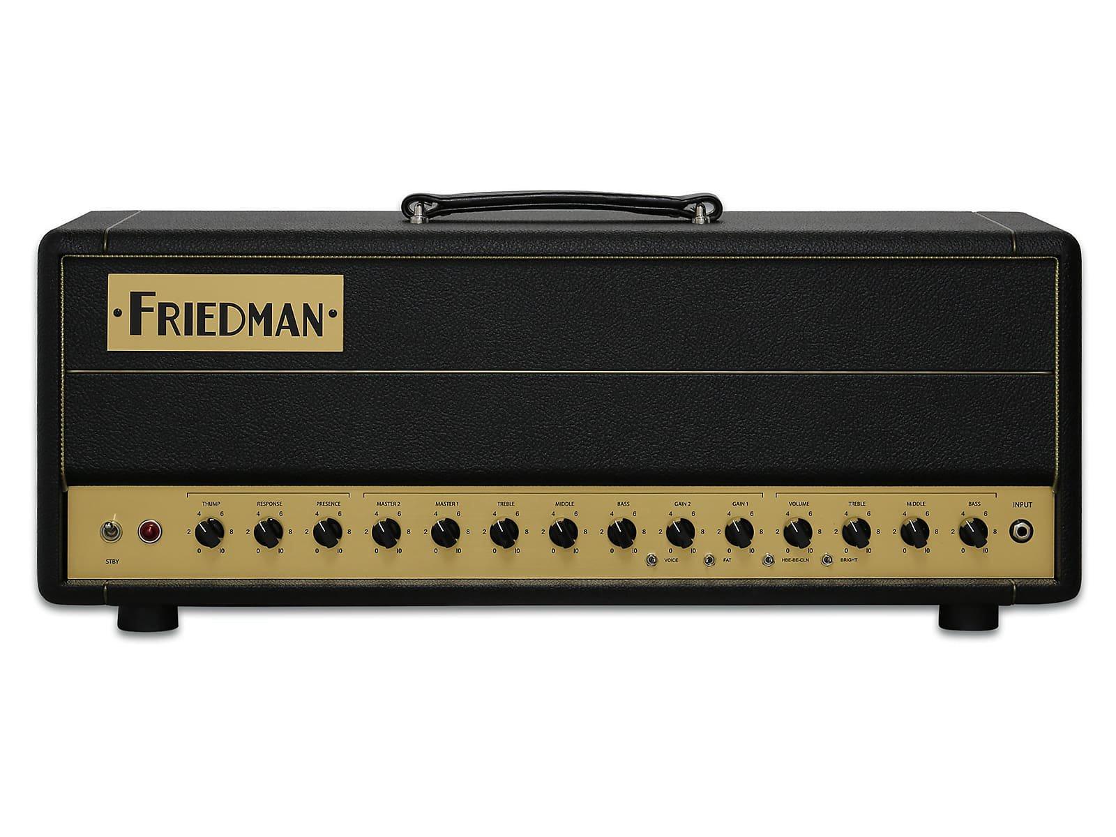 Friedman BE 50 Head