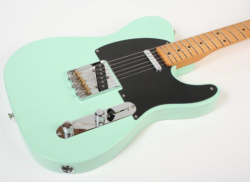 Fender Vintera 50s Telecaster Surf Green