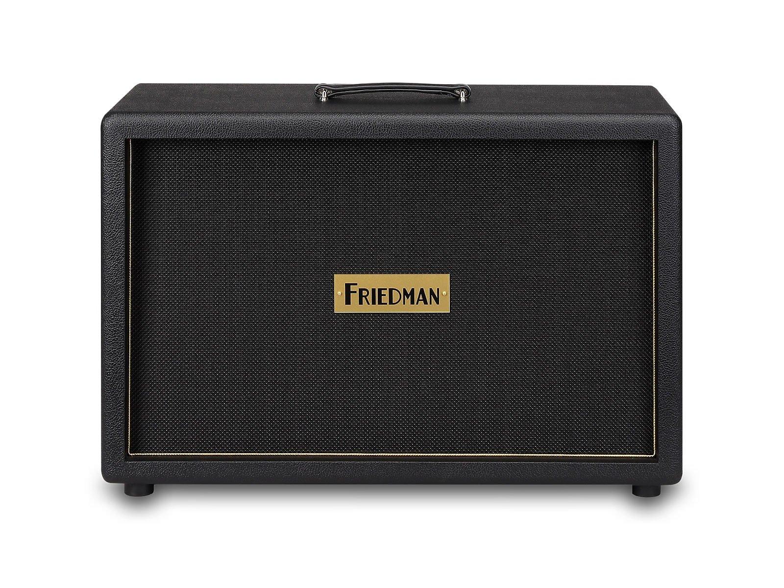 Friedman 212 BE Ext