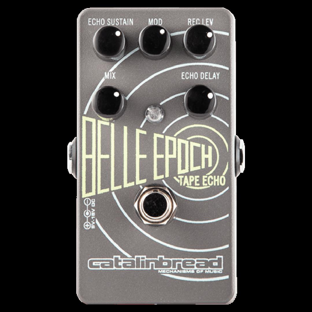 Catalinbread BELLE EPOCH (EP3 tape echo emulation)