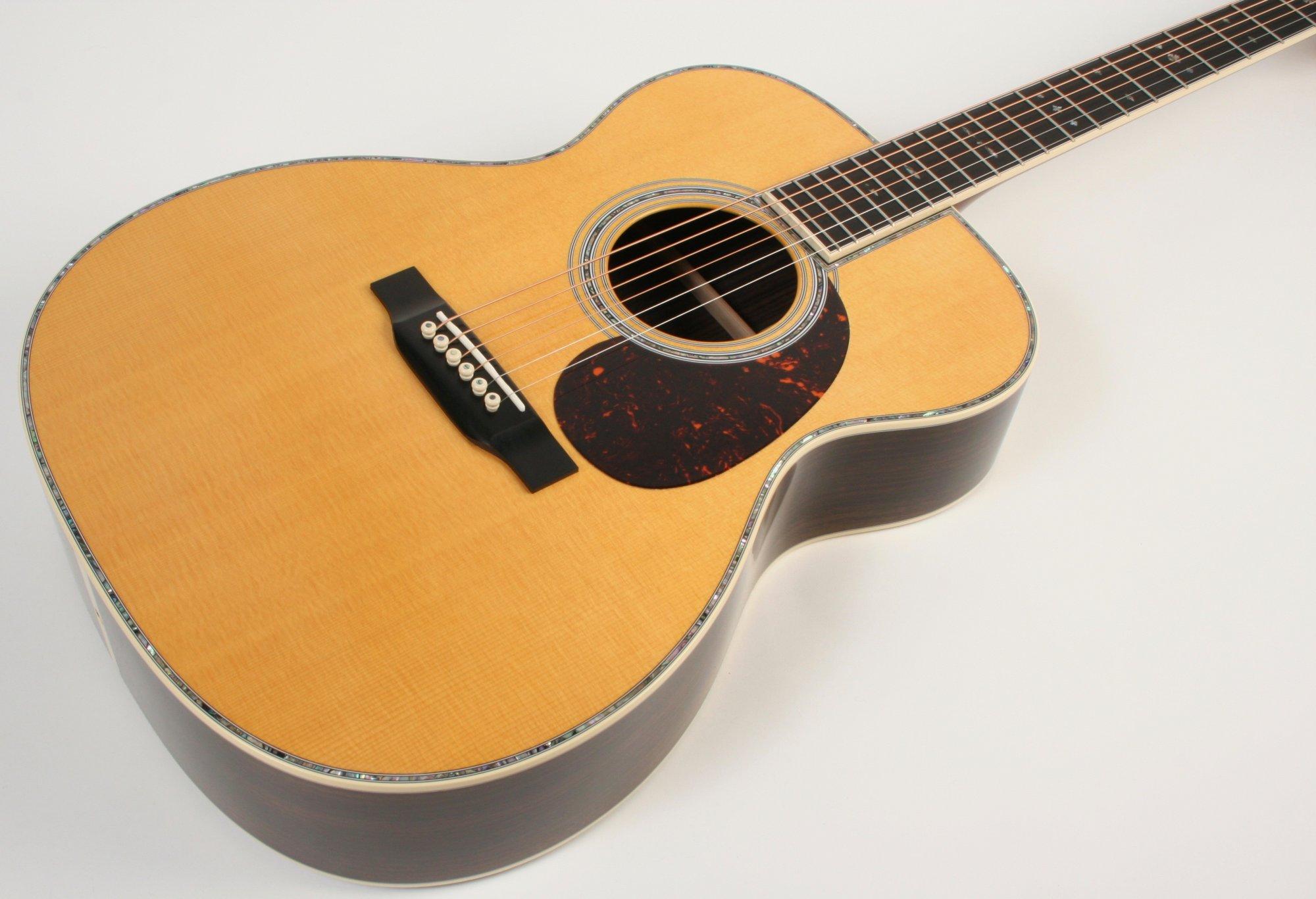 Martin 000-42 Standard Series