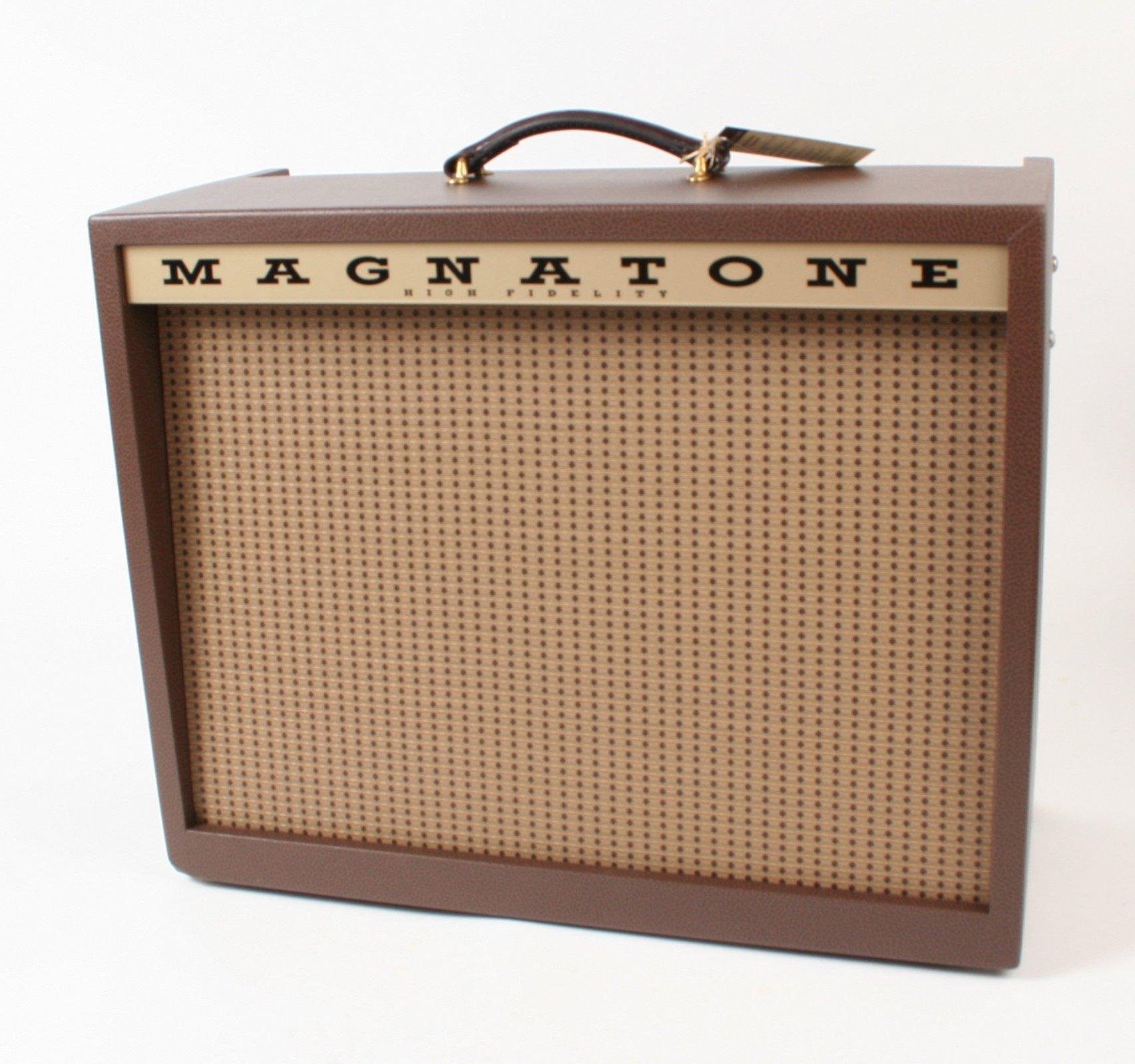 Magnatone Varsity Reverb 1x12