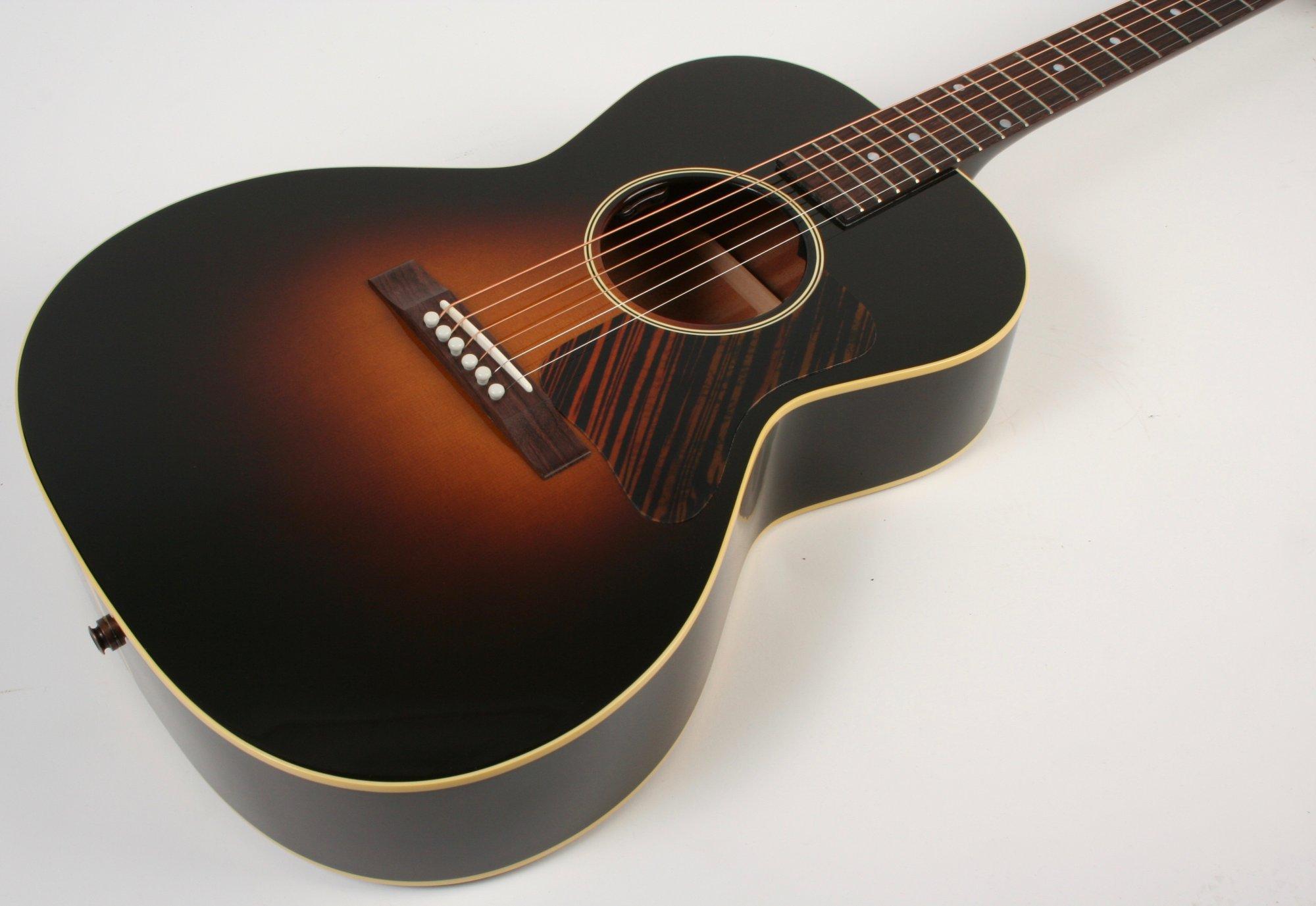 Gibson L-00 Original Vintage Sunburst Original Collection