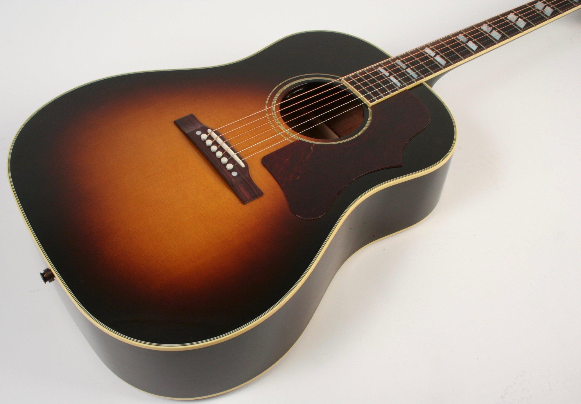 Gibson Southern Jumbo Original Series