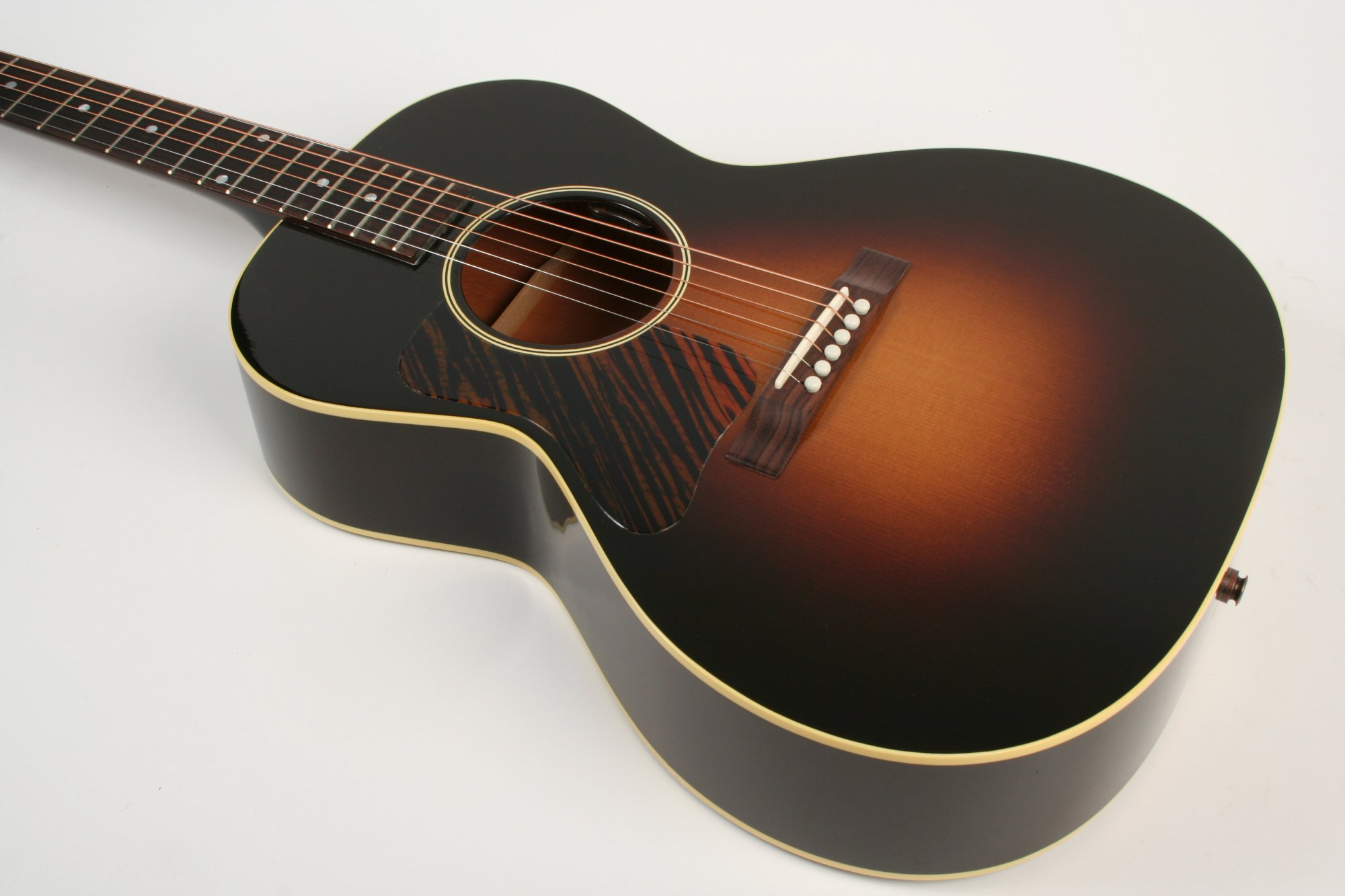 Gibson L-00 Original Vintage Sunburst Original Collection Left-handed