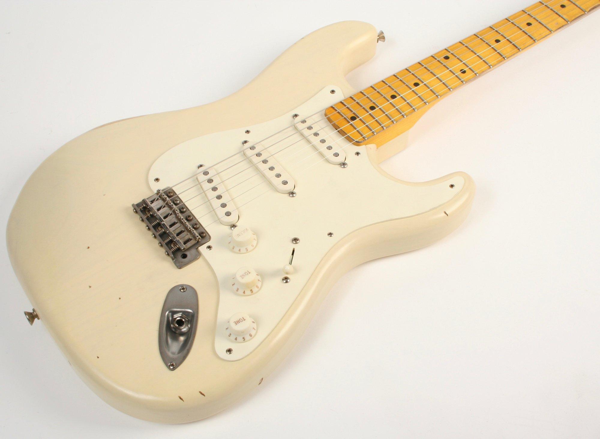 Nash Guitars S-57 Mary Kaye Lollar Pickups