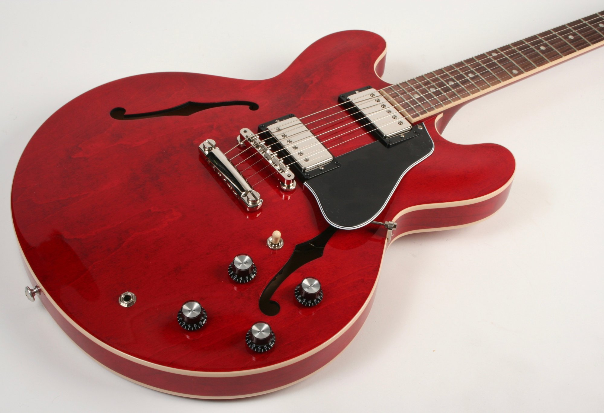 Gibson ES-335 Sixties Cherry Original Collection