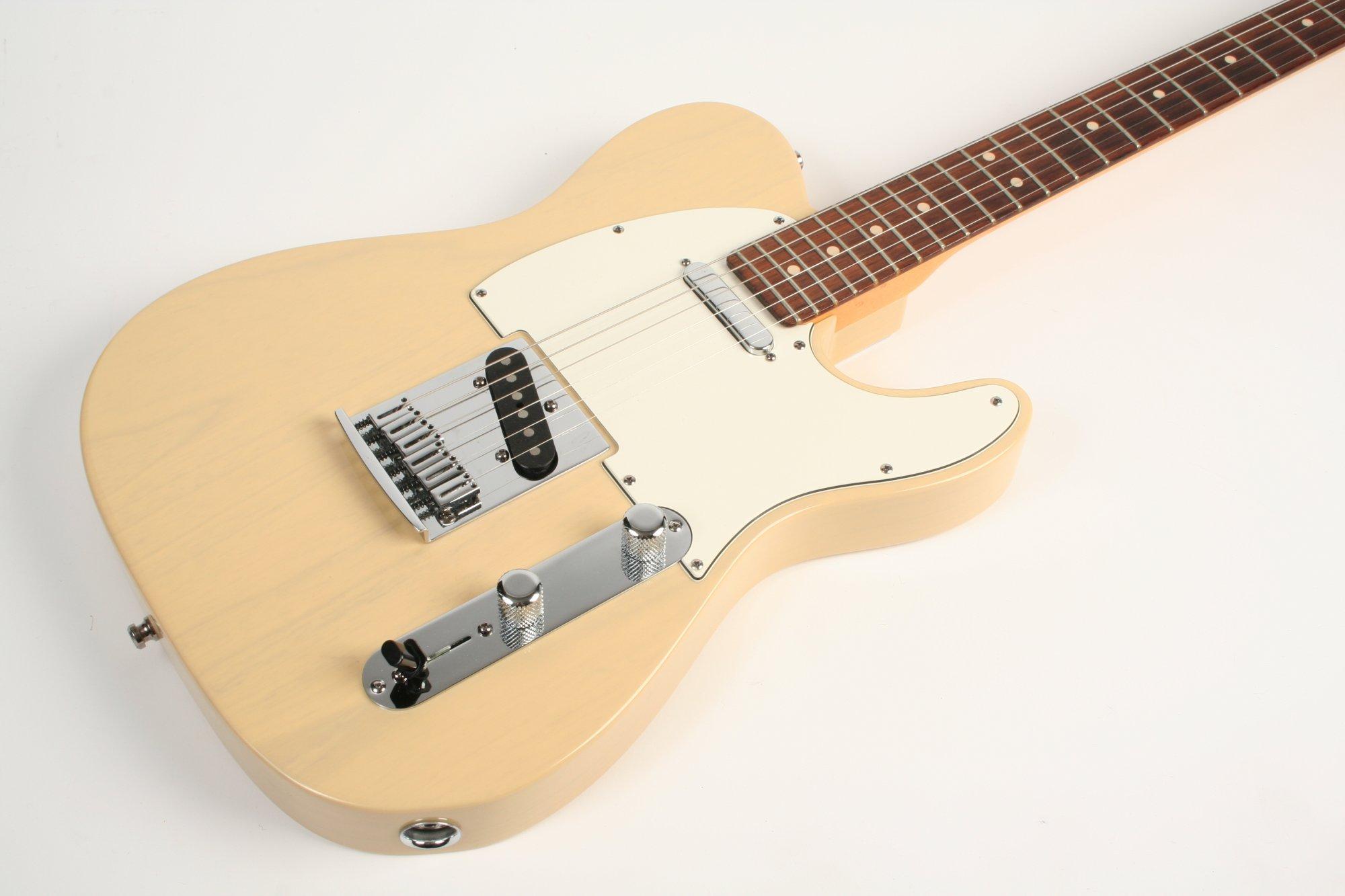 Fender Custom Shop Custom Classic Telecaster 2007
