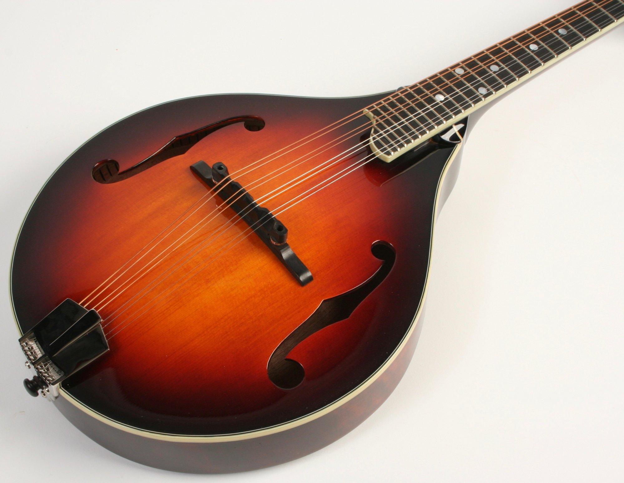 Eastman MD505-CS A Style Mandolin