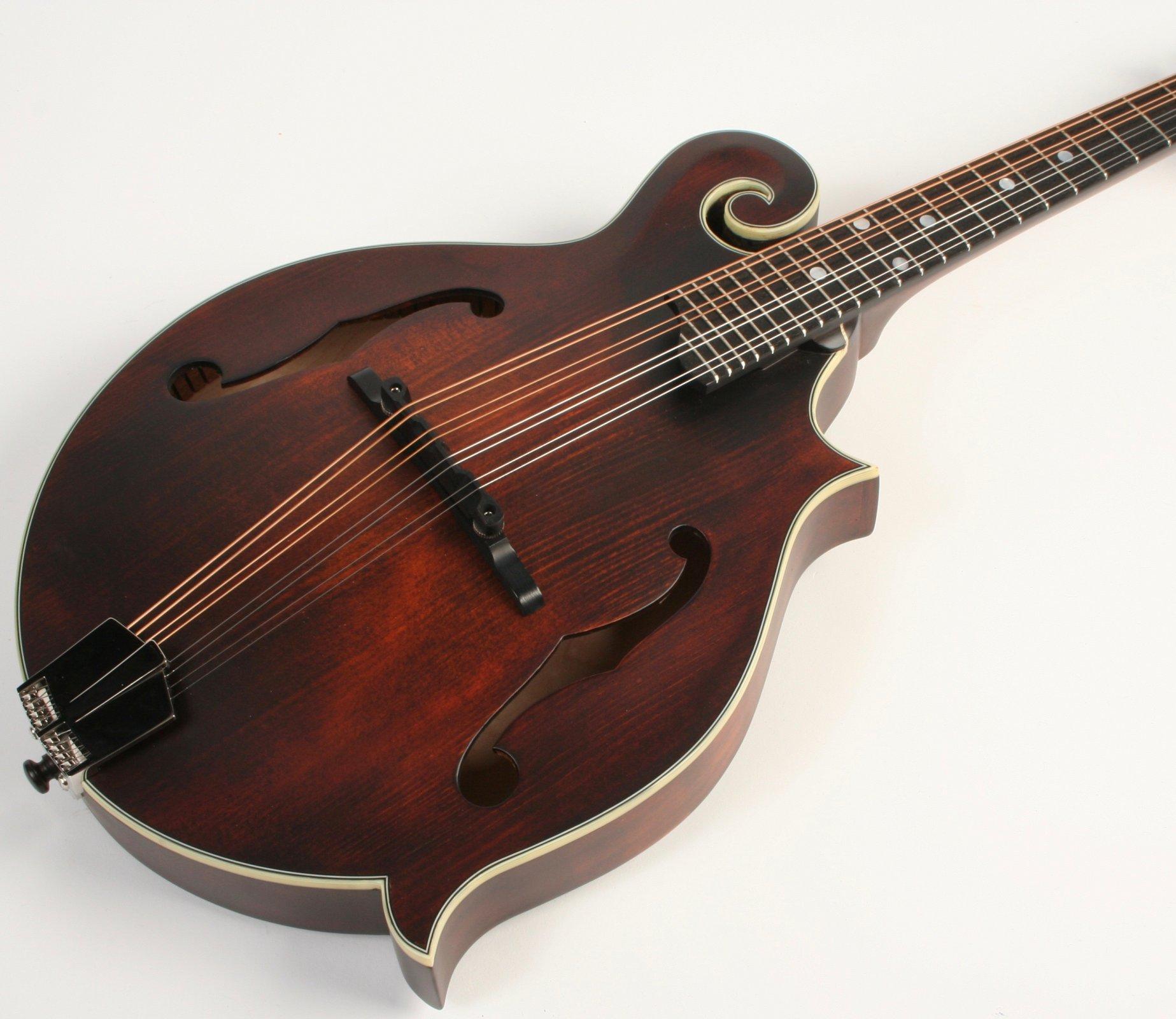 Eastman MD-315 F Style Mandolin