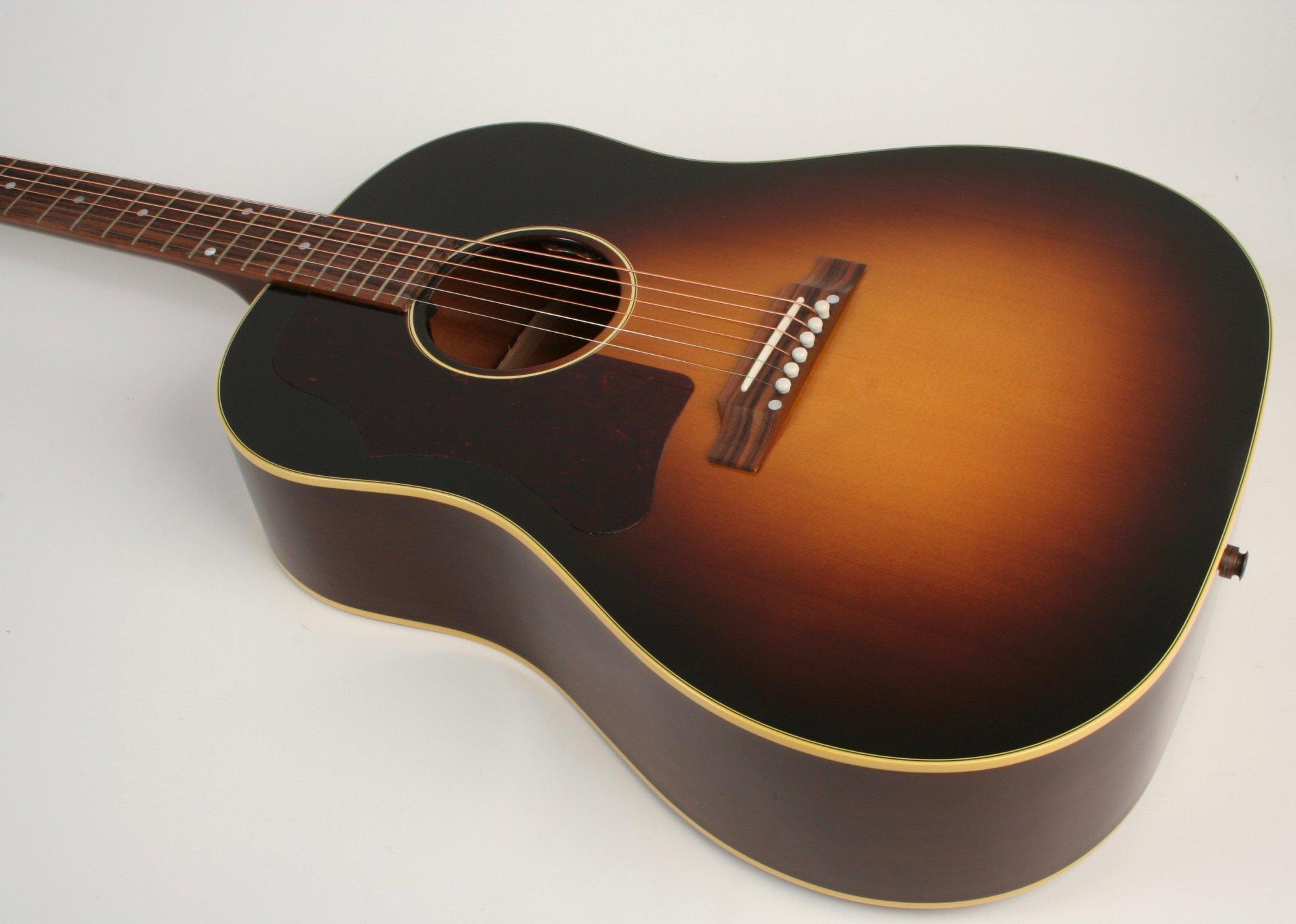 Gibson 50's J-45 Original Collection Lefty