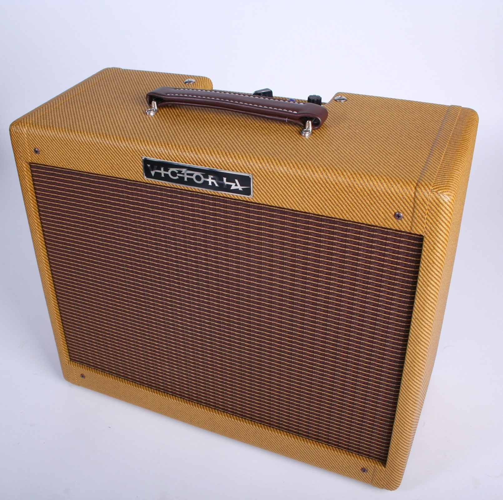 Victoria Amplifier Co 5112 5F1 Style