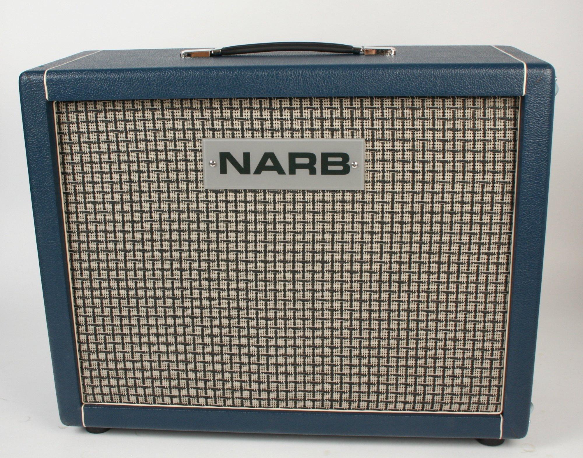 NARB Short Box 2x12 Cab