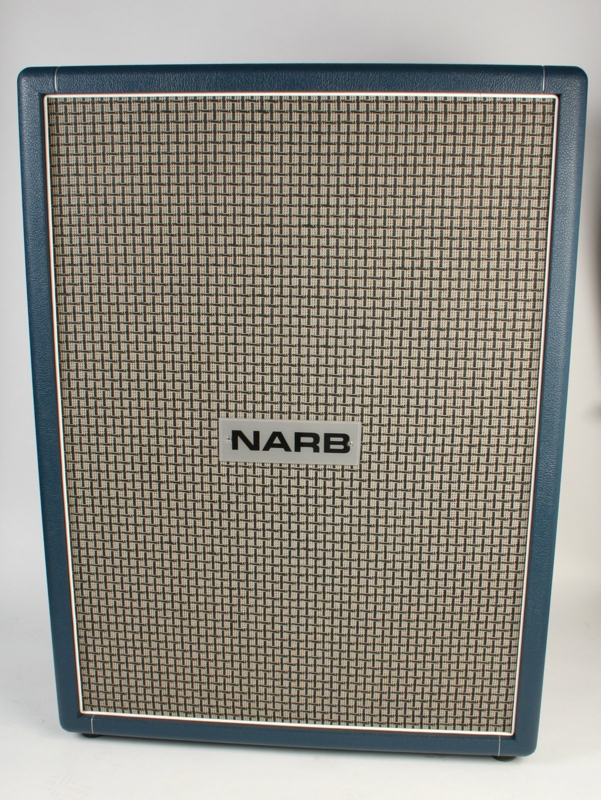NARB Tall Box 4x12 Cab