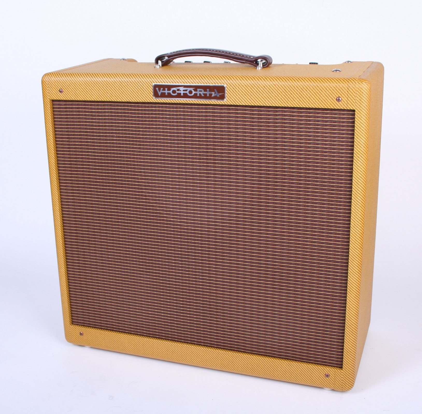 Victoria Amplifier Co 35310 5E7-A Style