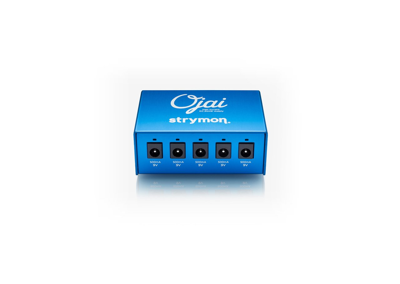 Strymon Ojai High Current DC Power Supply