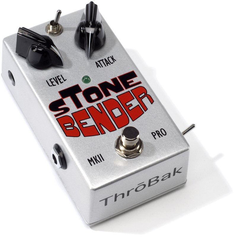 ThroBak Stone Bender Fuzz